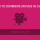 Movie Distribution in China